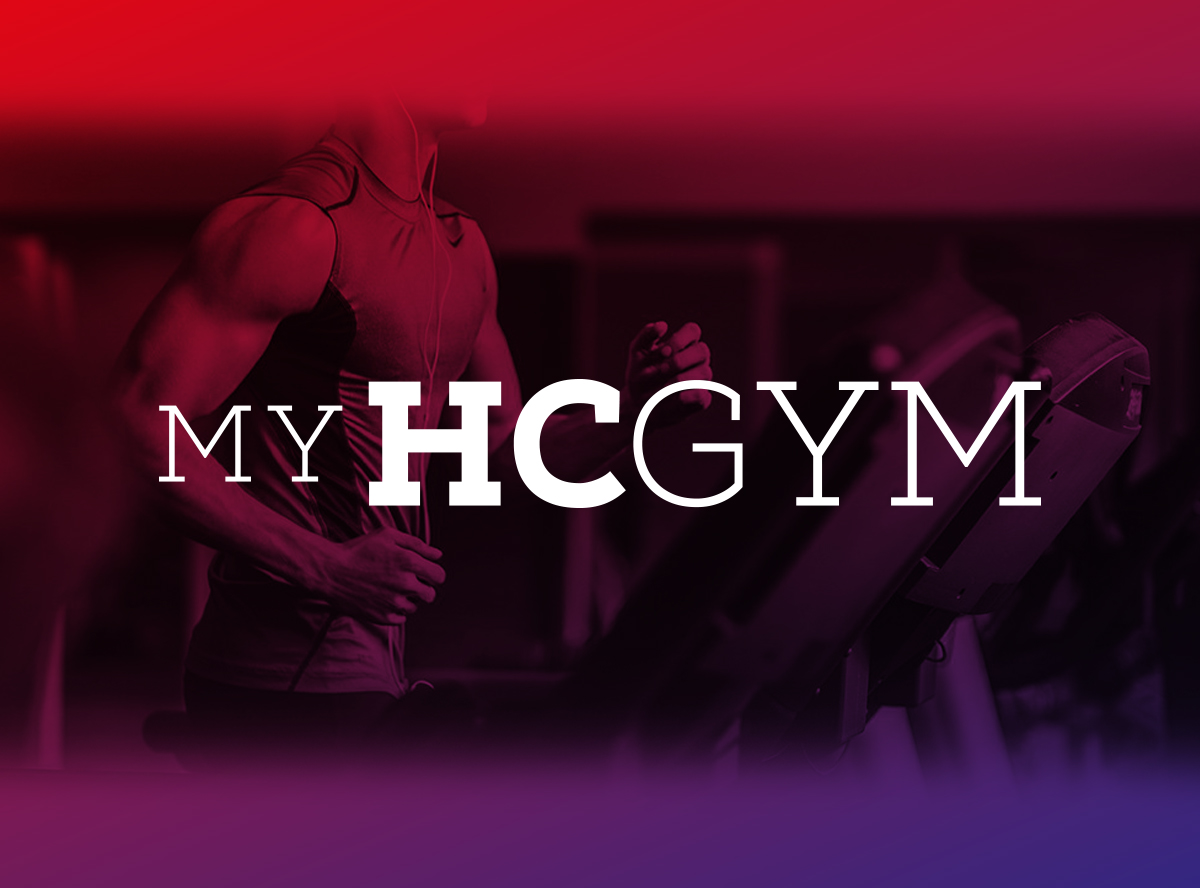 My HC Gym Fitness App